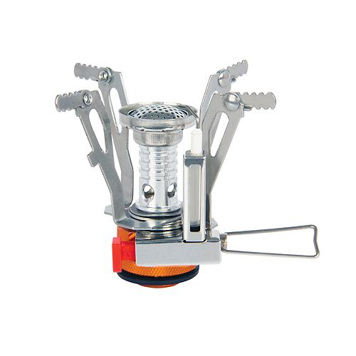 Packin' Heat™ Mini Camping Stove by Protocol