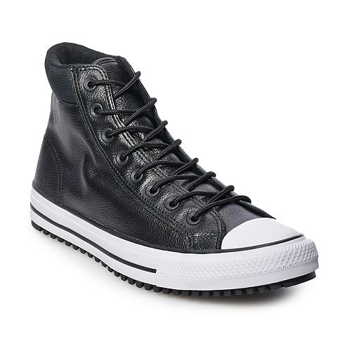 converse chuck taylor pc leather high top