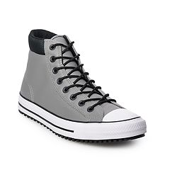 info for 24806 b9324 Men s Converse Chuck Taylor All Star PC Boot Mason High Top Shoes