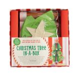 Kohl's Cares Build A Christmas Tree Kit