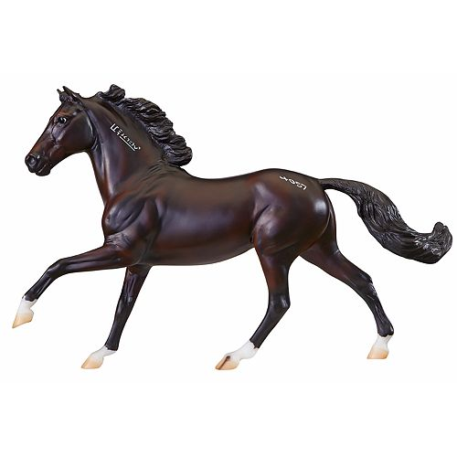 Breyer Traditional Series Mustang Gelding Cobra Model Horse