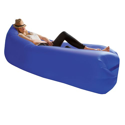 Protocol Inflatable Porta-Lounger