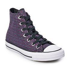 Women's Converse Chuck Taylor All Star Wonderland High Top Shoes