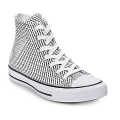 Women's Converse Chuck Taylor All Star Wonderland High Top Shoes