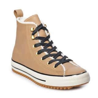 Women's Converse Chuck Taylor All Star Hiker Boot High Top Shoes