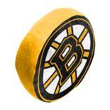 Boston Bruins Logo Travel Pillow
