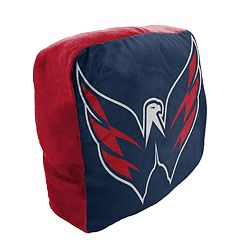 Washington Capitals Logo Travel Pillow