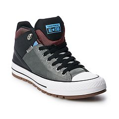 Men's Converse Chuck Taylor All Star Street Boot Hi Sneakers
