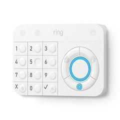 Ring Keypad