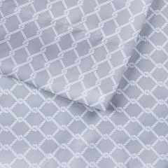 Coastal Knots Sheet Set