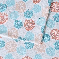 Coastal Knots Sheet Set