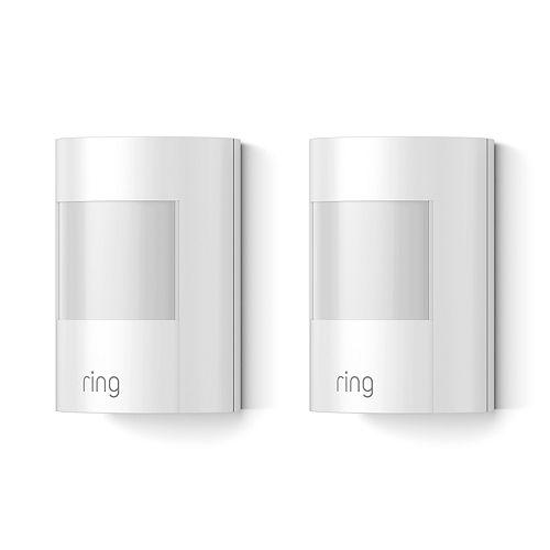 Ring Motion Detector  2-Pack