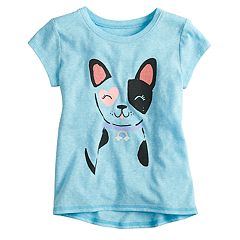 Toddler Girl Jumping Beans® Unicorn Graphic Tee