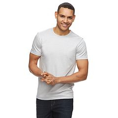 Men's Marc Anthony Luxury Slim-Fit Crewneck Tee