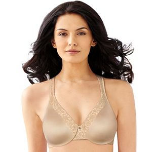 Bali Bra: Cool Conceal Full-Figure Minimizer Bra 0002