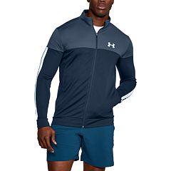 Men's Under Armour Sportstyle Pique Jacket