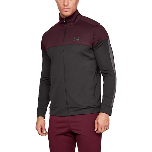 aaa34e1a84 Men's Under Armour Sportstyle Pique Jacket