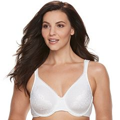 Full Figure Vanity Fair Exquisitely You Underwire Bra 76093