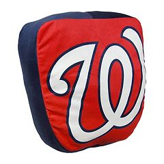 Washington Nationals Cloud Throw Pillow by Northwest