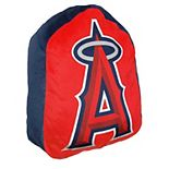 Los Angeles Angels of Anaheim Cloud Throw Pillow by Northwest