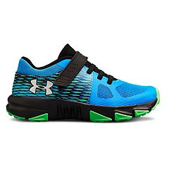 Under Armour X Level Prospect Preschool Boys' Sneakers