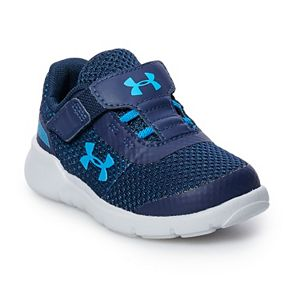 092d91b8e337 Under Armour Ripple Toddler Boys  Sneakers. (2). Sale