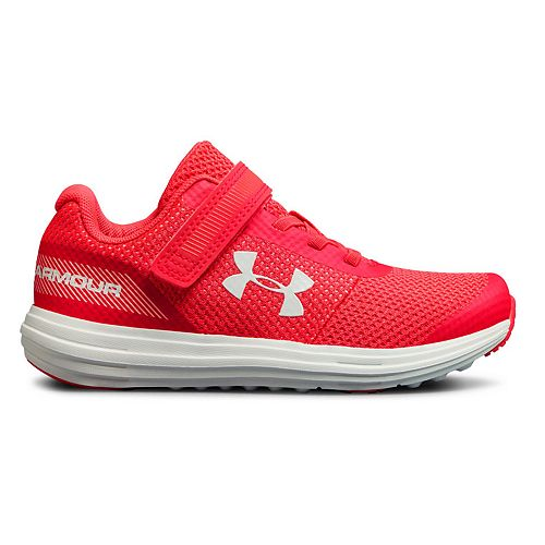 Under Armour Surge Preschool Girls' Running Shoes