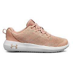 Under Armour Ripple Grade School Girls' Sneakers