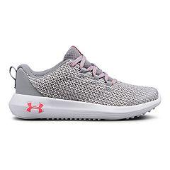Under Armour Ripple Grade School Girls' Sneakers