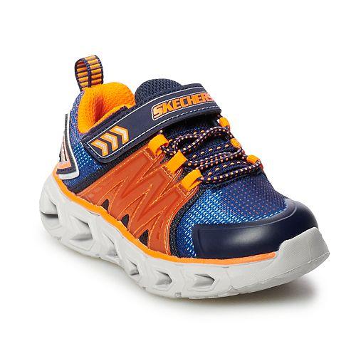 Skechers® S Lights Hypno Flash 2.0 Toddler Boys' Light Up Shoes