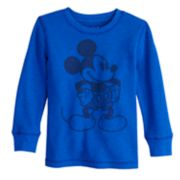 Disney's Mickey Mouse Toddler Boy Thermal Graphic Tee by Jumping Beans®