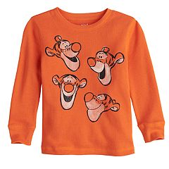 Disney's Winnie the Pooh Toddler Boy Tigger Thermal Graphic Tee by Jumping Beans®