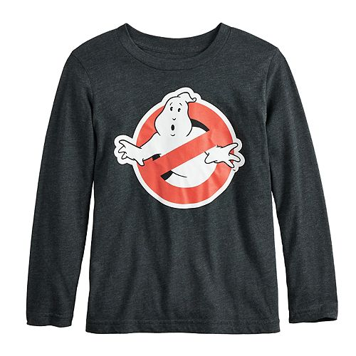 Boys 4-12 Jumping Beans® Ghostbusters Logo Graphic Tee