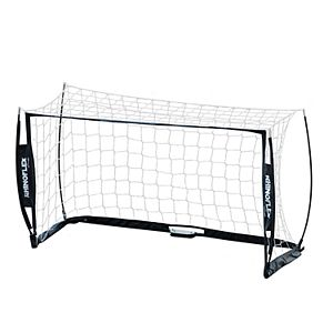 Champion Sports Rhino Flex Portable Soccer Goal