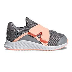 adidas Cloudfoam Fortarun X Toddler Girls' Sneakers