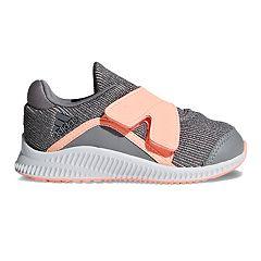 adidas Cloudfoam Fortarun X Toddler Girls  Sneakers ac964acf06