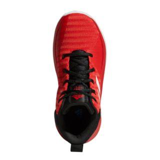 adidas Pro Elevate 2018 Boys' Basketball Shoes
