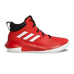 adidas Pro Elevate 2018 Boys' Basketball Shoes