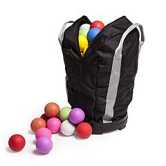 Champion Sports Lacrosse Ball Bag