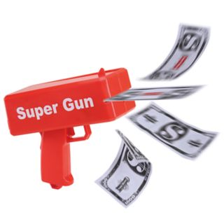 Original Fun Factory Cash Cannon