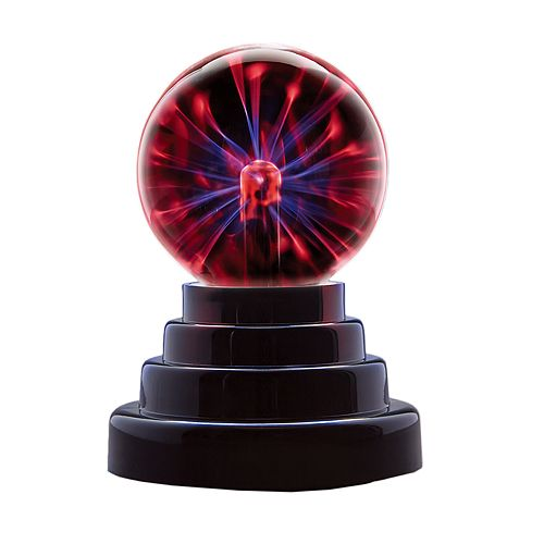 Original Fun Factory Mini Glass Plasma Ball