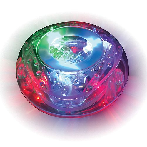 Original Fun Factory Color Changing Bath Light