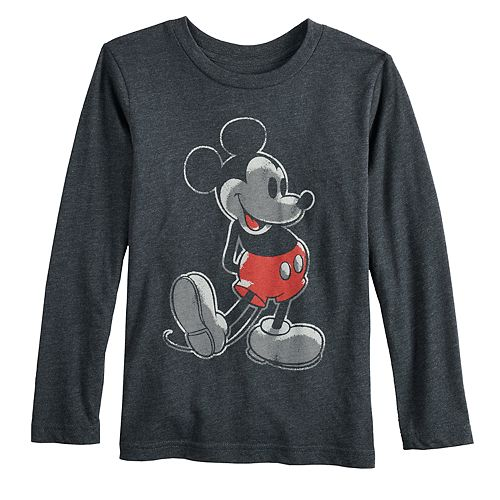 Disney's Mickey Mouse Boys 4-12 Graphic Tee by Jumping Beans®
