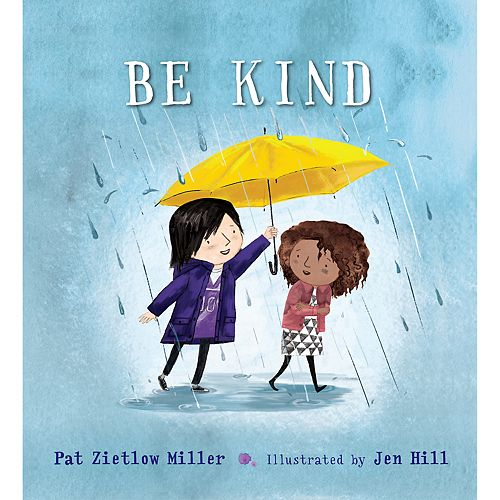 Macmillan Children's Publishing Group Be Kind Book
