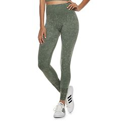Juniors' SO® High-Waist Seamless Leggings