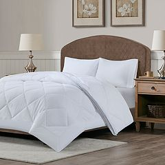 Sleep Philosophy Cooling & Warm Reversible Down-Alternative Comforters