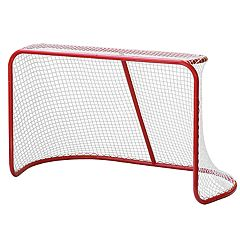 Champion Sports Pro Steel Hockey Goal