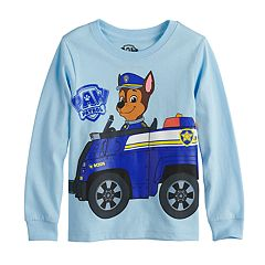Toddler Boy Paw Patrol Chase Graphic Tee