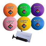 Champion Sports Neon Playground Ball Set