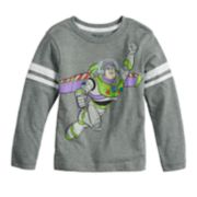 Disney / Pixar Toy Story Toddler Boy Buzz Lightyear Graphic Tee